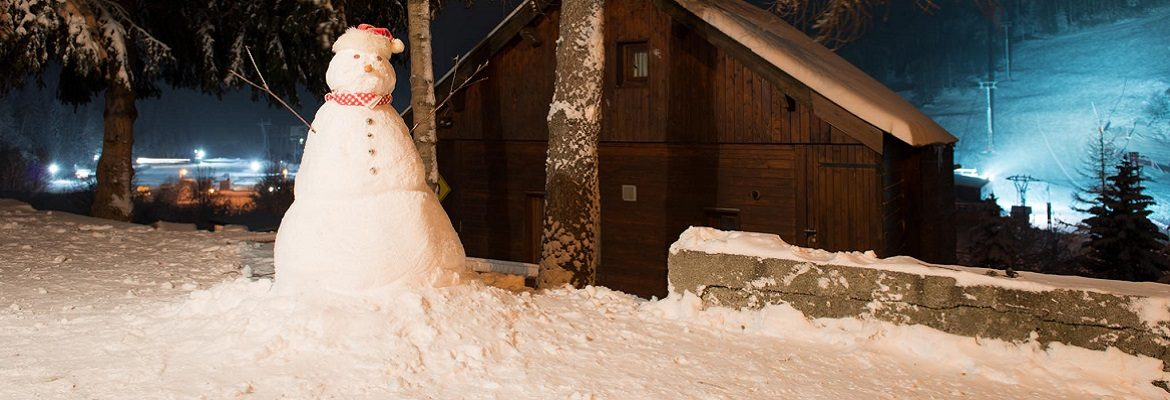 Budget hotels up to luxury chalets