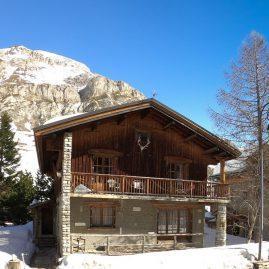 Chalet Bivouac – Val d'Isère