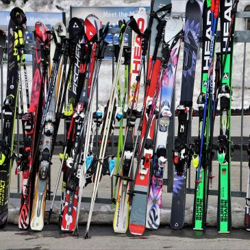 Q&A: Willem from Intersport talks buying skis, and what to wear on the slopes