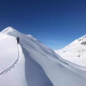 Our Favourite Touring Routes Winter 2020-21