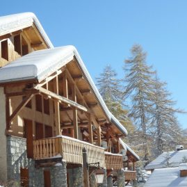 Chalet Indah – Tignes – Newly Renovated Chalet Coming Winter 2021-22