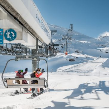 A Guide to Ski Passes in Tignes and Val d'Isere